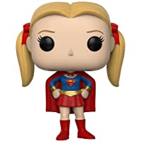 Funko Figure Pop Television Friends Superhero Phoebe, Multicolor Toy Figure, colorMulticolor