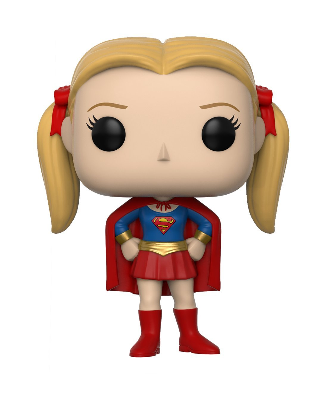 FUNKO POP! Television: Friends - Phoebe as Supergirl 32749
