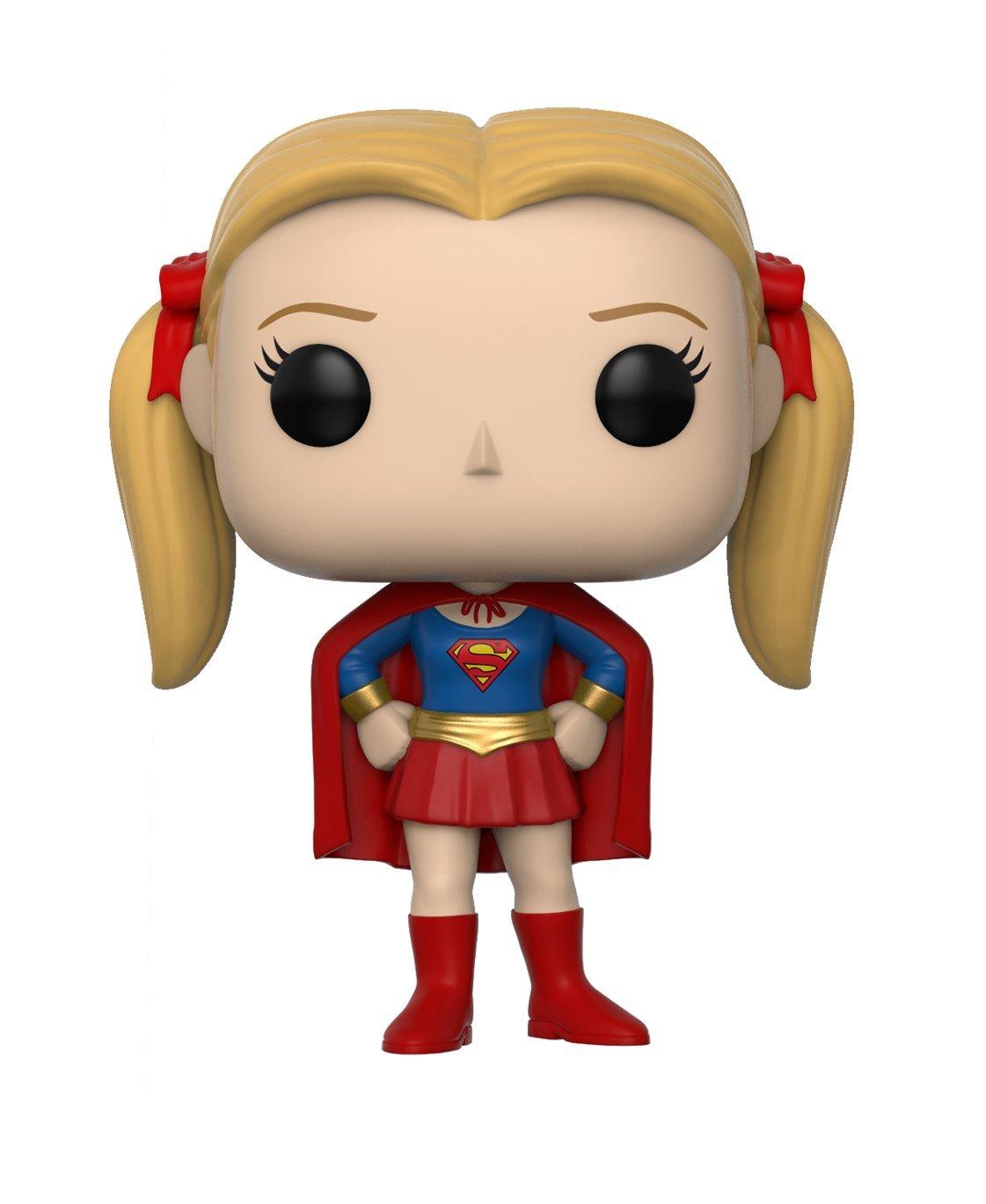 Funko Pop! Friends - Phoebe como Super Girl