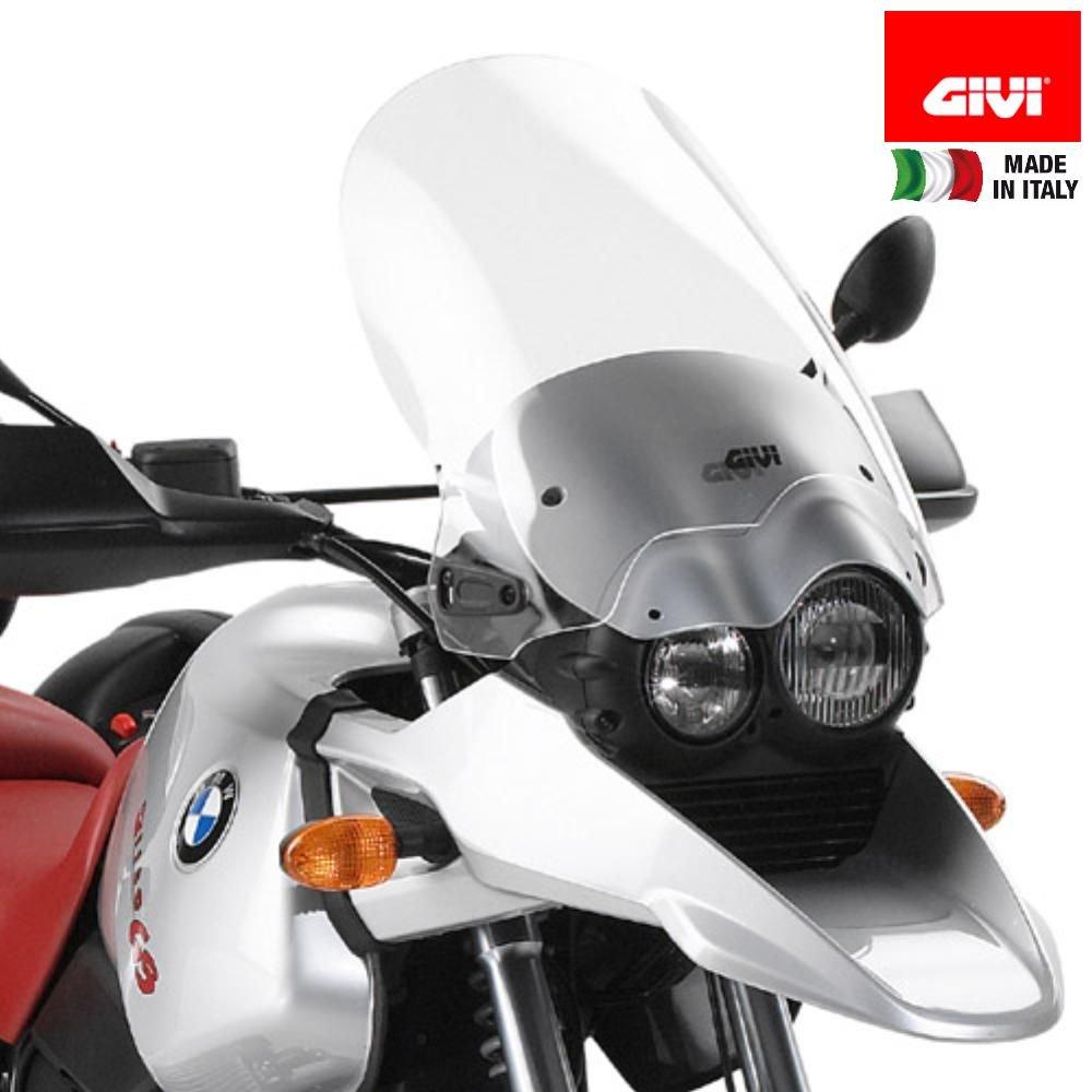 Tourenscheibe Givi BMW R 1150 GS 00-04 klar