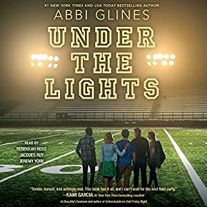Under the Lights Audiobook