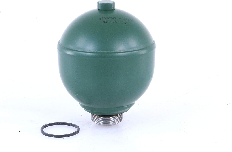 1 pieza Monroe SP8011 Esfera de suspensi/ón//amortiguaci/ón