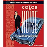 Color of Noise [Blu-ray] [Import]