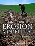 img - for Handbook of Erosion Modelling book / textbook / text book