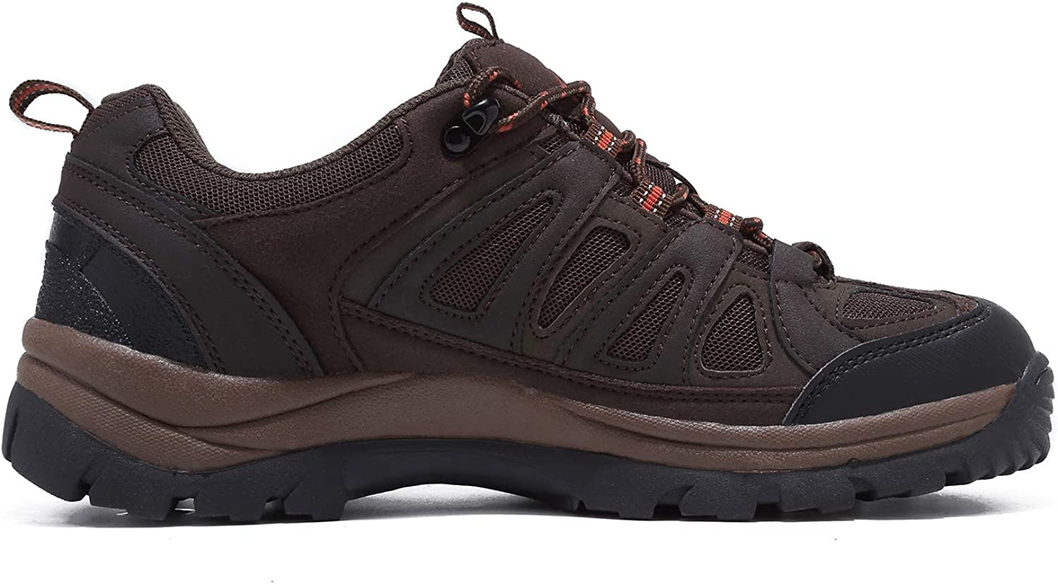 EYUSHIJIA Men s Outdoor Waterproof Hiking Shoes