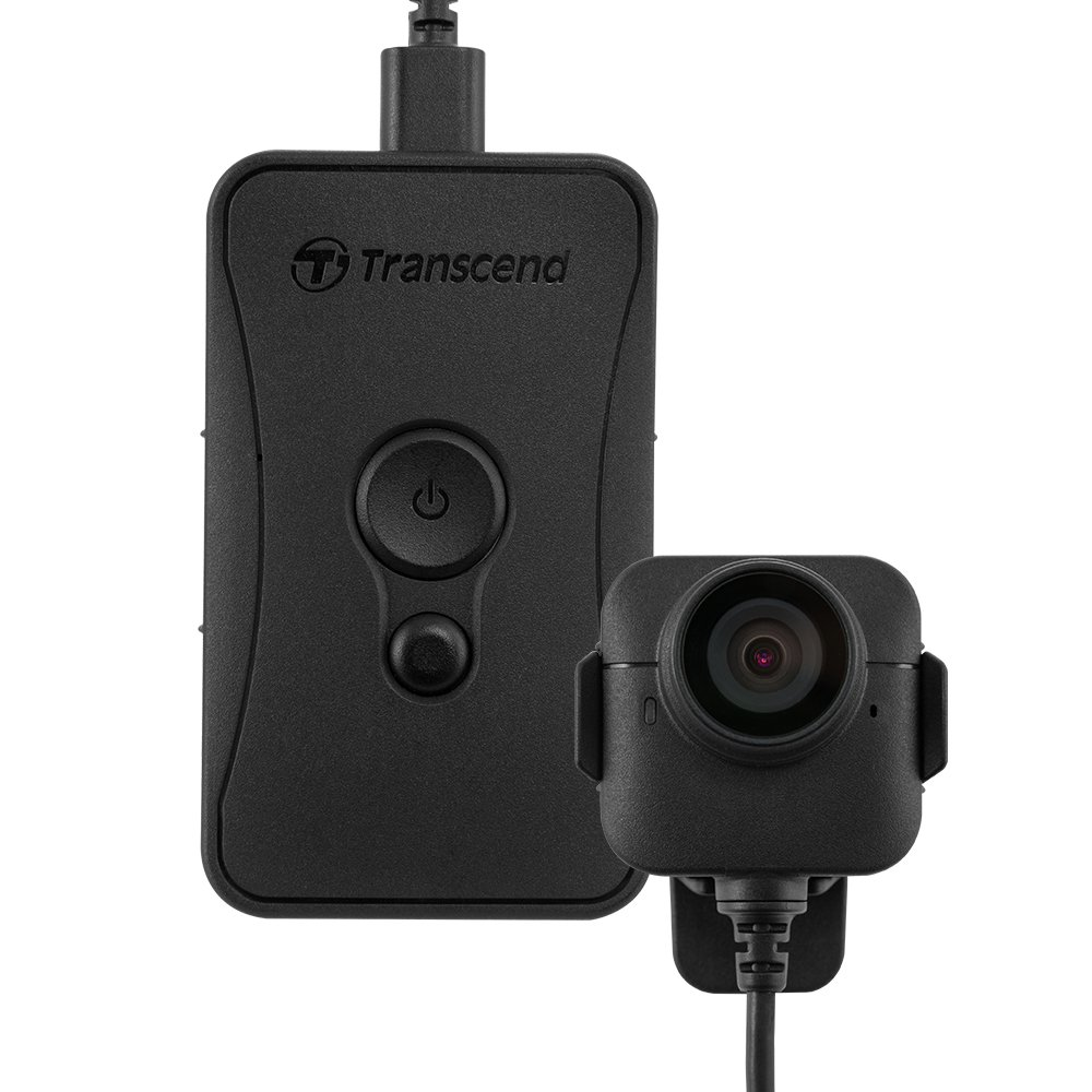 Transcend 32GB Drive Pro 52 Body Surveillance Camera (TS32GDPB52A)