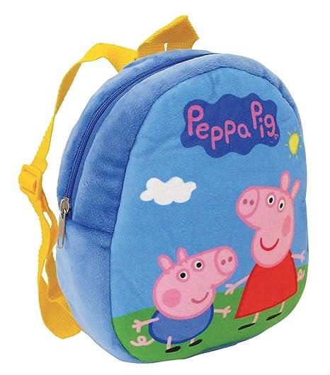 Jemini 023064 – Mochila – Peppa Pig – para niños