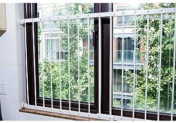 Barrière De Sécurité Amovible Fenêtre De Sécurité Filet De Sécurité