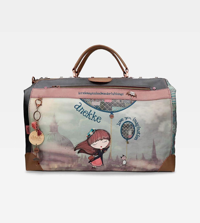 Anekke Viaje esZapatos Complementos Miss PoppinsAmazon Bolso Y lKJcT1F3