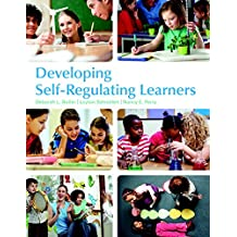Developing Self-regulating Learners Plus Pearson eText -- Access Card Package