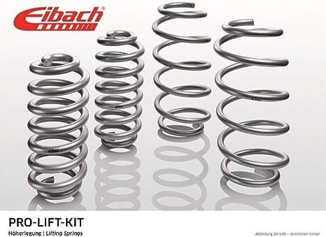 Eibach E30 80 003 02 22 Pro Lift Kit Tieferlegungsfedern Auto