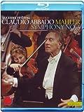 Claudio Abbado: Mahler - Symphony No. 3 [Blu-ray] (Sous-titres français) [Import]