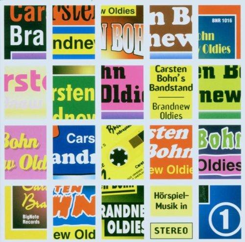 Brandnew Oldies Vol.1 - Hörspielmusik / Bild: Amazon.de