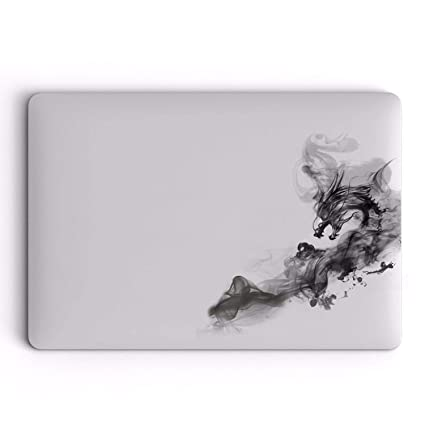 Amazon com: Laptop Sticker for Apple MacBook Air Pro Touch