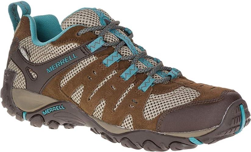 Accentor Waterproof Hiking Shoe