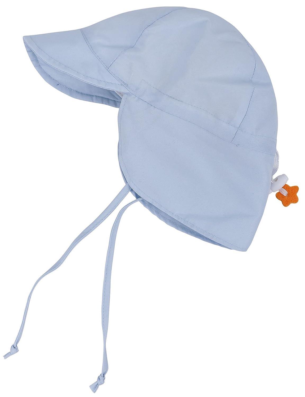 Denovit HAT ベビーガールズ B07D9DPNNZ 12-24 Months|ライトブルー ライトブルー 12-24 Months