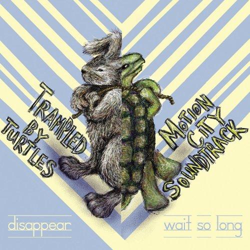 Wait So Long / Disappear (Motion City Soundtrack)