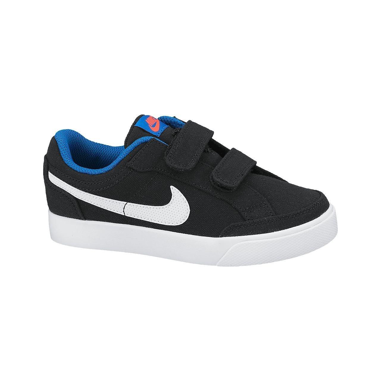 555e02ccb5030 Nike PG 2.5 - Men's Paul George Nylon Black/Photo Blue Basketball Shoes  11.5 D(M) US