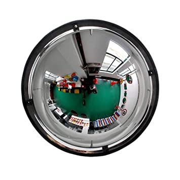 Hfyg Miroir Trafic Miroirs de Sécurité pour Entrepôt, Professionnel ...