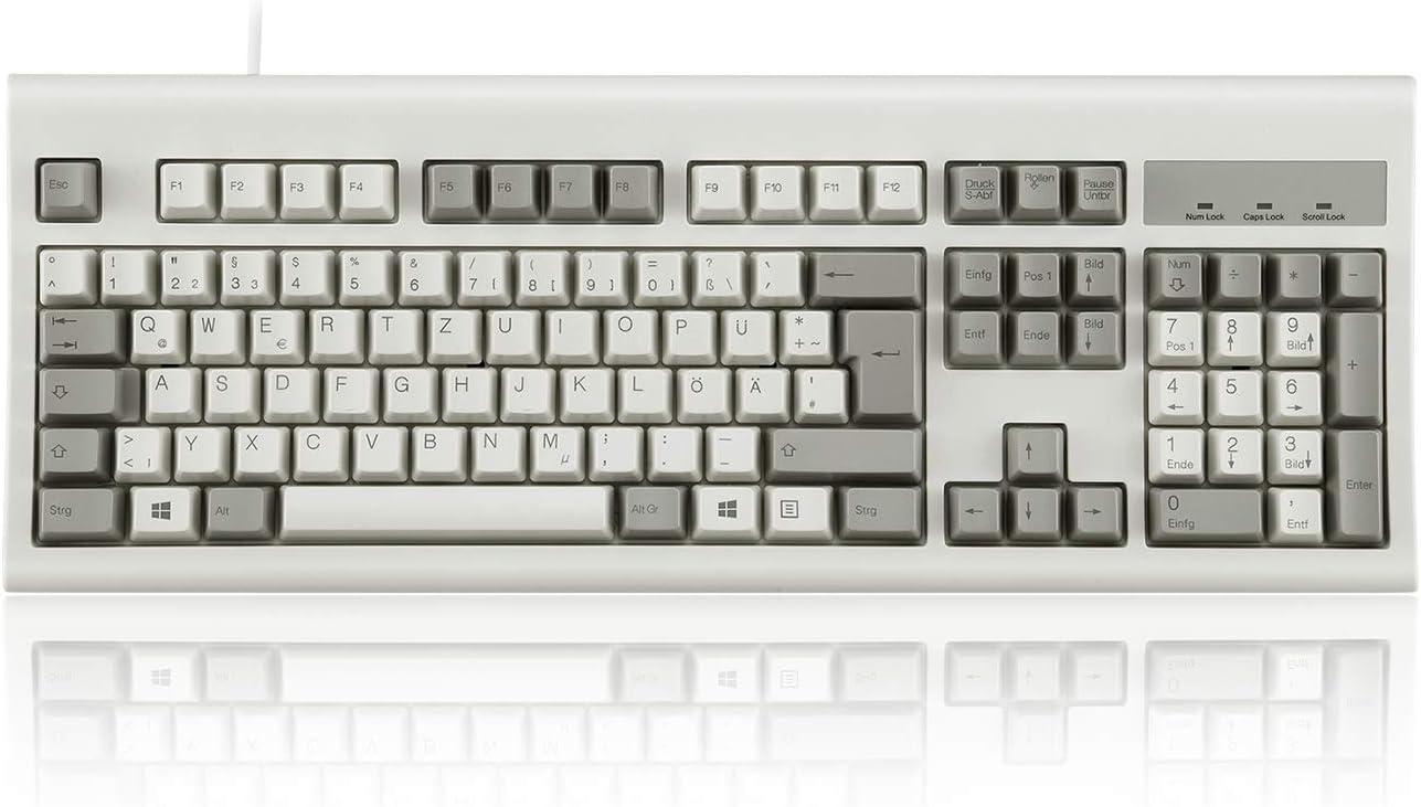 Perixx Periboard 106m Usb Kabelgebundene Tastatur In Computer Zubehör