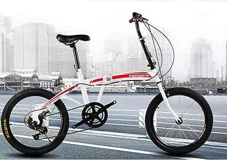 Link Co Bicicleta de montaña de Velocidad Bicicleta Plegable ...