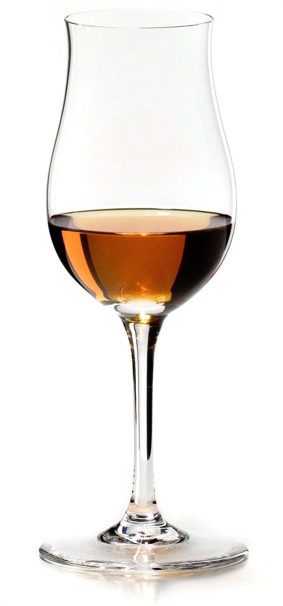 Riedel Sommeliers Cognac VSOP Glass