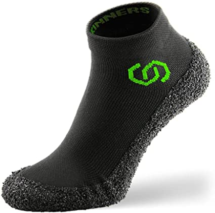 Calzado Ultra port/átil Ligero y Transpirable Skinners Calcetines Minimalistas Andar Descalzo para Hombres y Mujeres