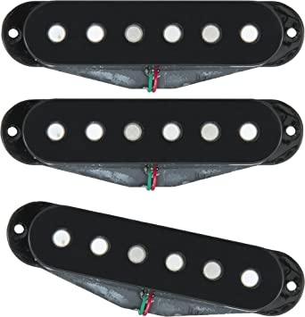 Amazon.com: DiMarzio Paul Gilbert Injector \'67 Pickup Set Aged ...