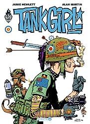 Tank Girl, Tome 1 :