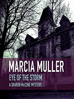 Marcia muller book series in order