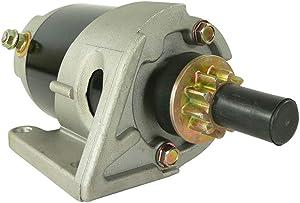 DB Electrical SAB0049 New Starter For Kohler K211 K301 K321 K341 10 12 14 Hp, K-211 K-301 K-321 K-341 Engine, 45-098-10 45-098-10S A236292 A237132 A237511 0599540 0599540-M030SM 5665740 5665740-M030SM