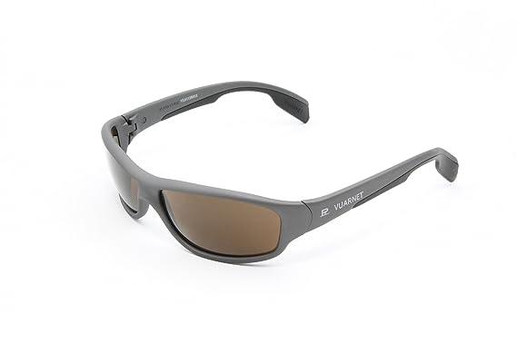 8cd49b46c2 Amazon.com  Vuarnet VL0113 Sunglasses (Dark grey
