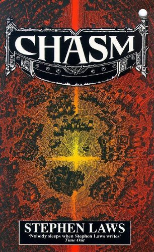 book cover of Chasm