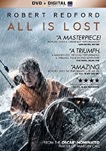 All Is Lost [DVD + Digital]