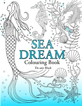book cover of Sea Dream
