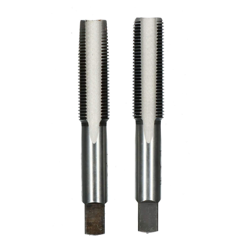 5//8 x 18 UNF Imperial tungsteno conicit/à di acciaio e tappo serie TD078