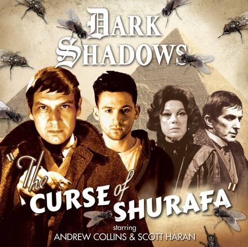 Format Cd Multi Collection (The Curse of Shurafa (Dark Shadows))