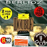 Berlioz : Requiem op.5 Messe des morts / Harold en Italie (Coffret 2 CD)