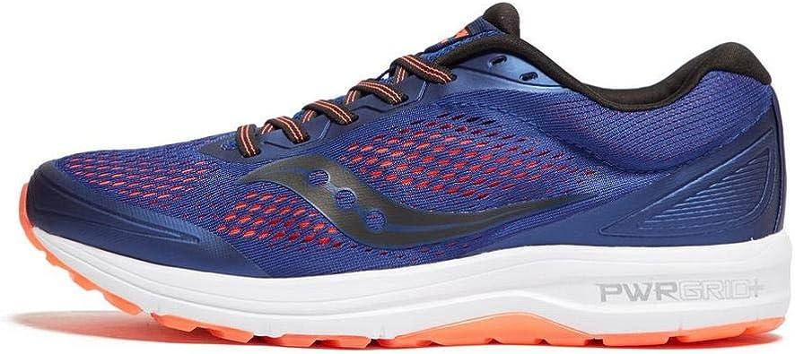 Saucony Clarion, Zapatillas de Entrenamiento para Hombre: Amazon.es: Zapatos y complementos