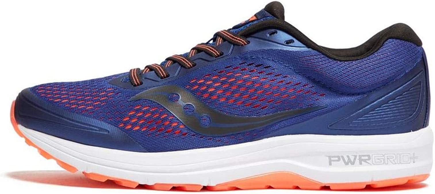 Saucony Clarion, Zapatillas de Entrenamiento Hombre: Saucony: Amazon.es: Zapatos y complementos