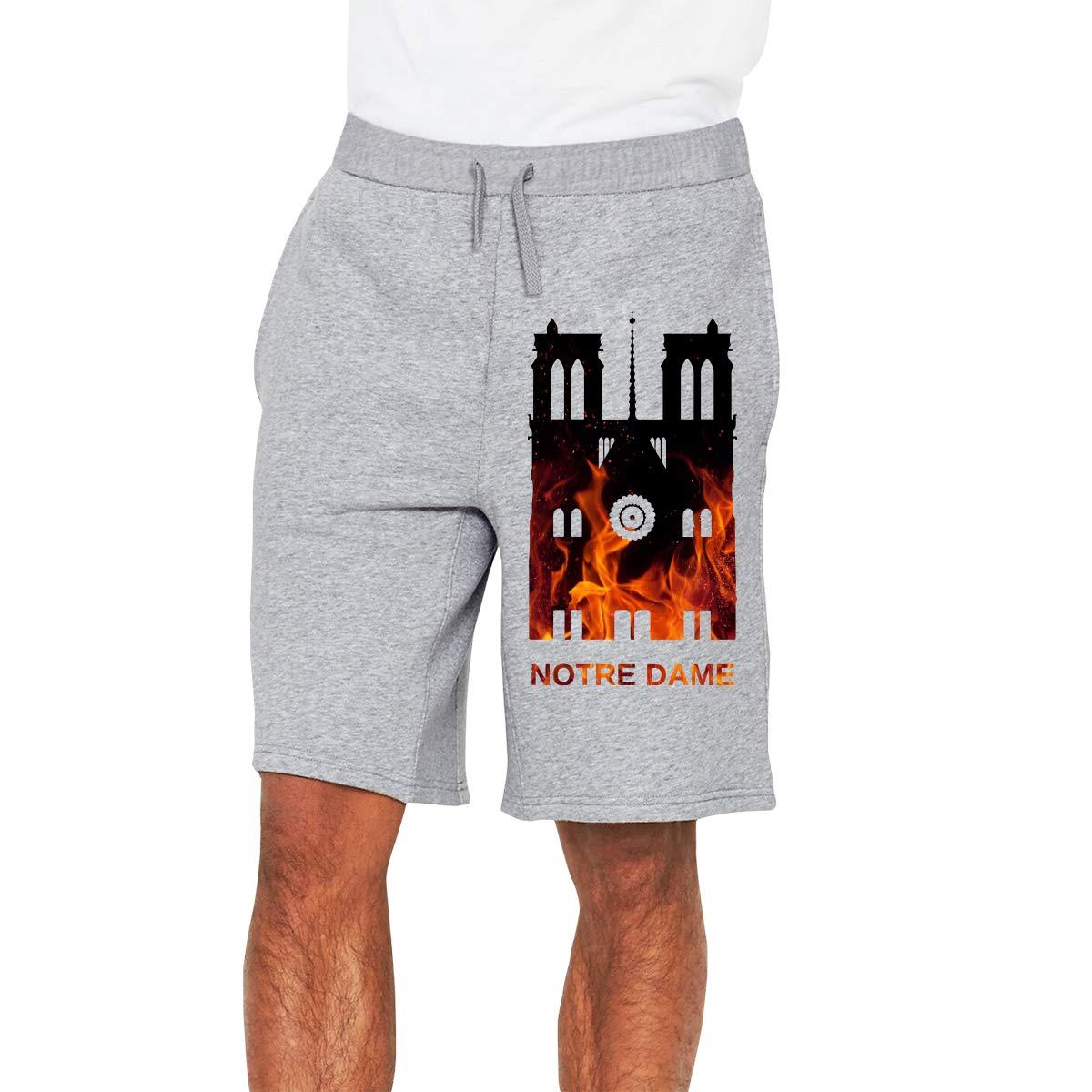 DAM Weight Lifting Gym Short Body Building Jogging Exercise Short S-XL Running