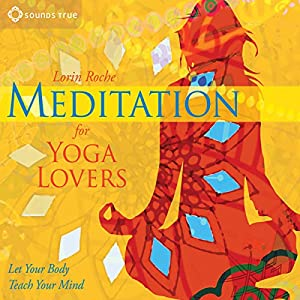 Meditation for Yoga Lovers Speech