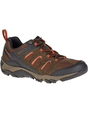 new style 11dce c614c Merrell Men s Outmost Vent Hiking Boot