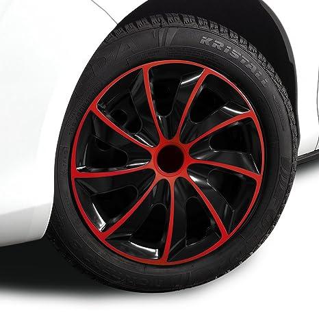 Tapacubos adecuados para casi todos los tipos de vehículos (universales)