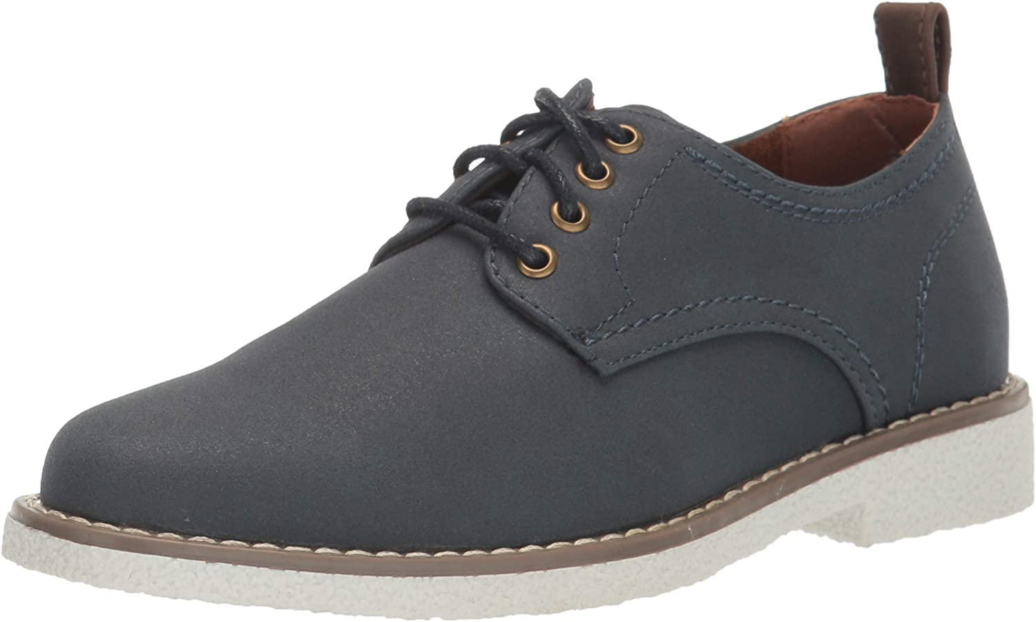 Deer Stags Alver Boys Toddler-Youth Oxford