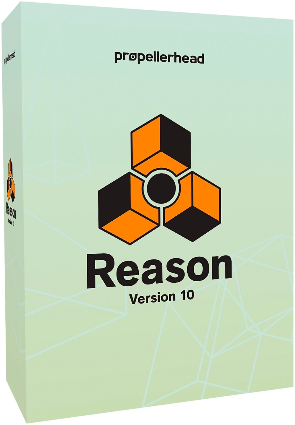 Propellerhead Reason 10 Upgrade Educational License (10 Users) by Propellerhead