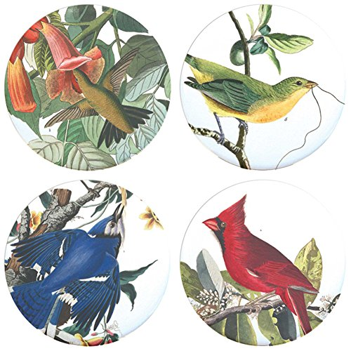 Buttonsmith John James Audubon Birds of America 1.25