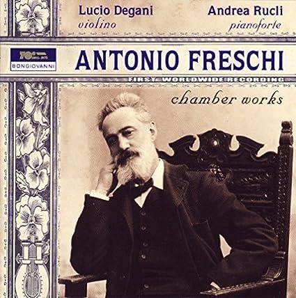 Freschi-Chamber-Works