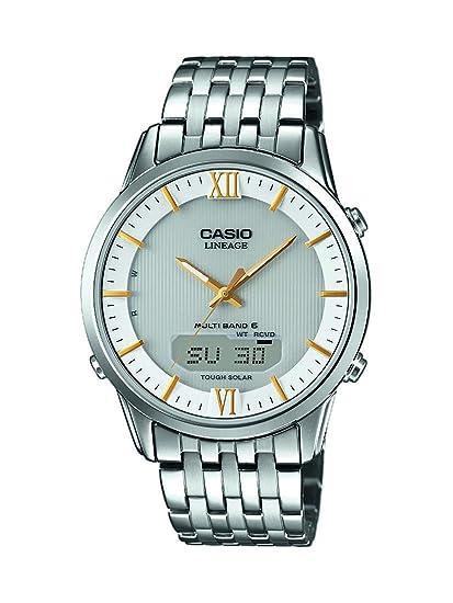 Reloj Casio Wave Ceptor para Hombre LCW-M180D-7AER