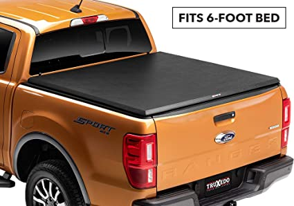 Fits 15 19 Ford F 150 56 Bed 297701 Truxedo Truxport Soft Roll Up Truck Bed